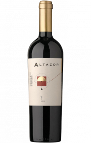 Ундуррага Алтазор / Undurraga Altazor