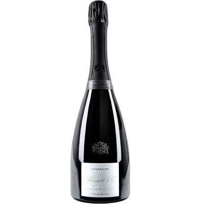Вилмарт Блан де Блан Премиер Кру Брут / Vilmart Blanc de Blancs Premier Cru Brut