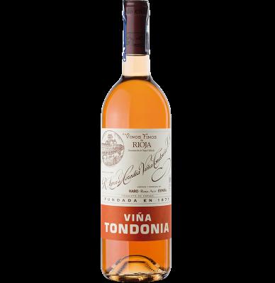 Виня Тондония Росадо Гран Резерва / Vina Tondonia Rosado Gran Reserva