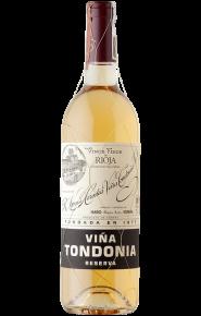 Виня Тондония Бланко Резерва / Vina Tondonia Blanco Reserva