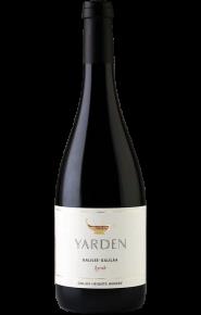 Ярден Сира / Yarden Syrah