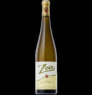 Зинд-Хъмбрехт Зинд / Zind-Humbrecht Zind