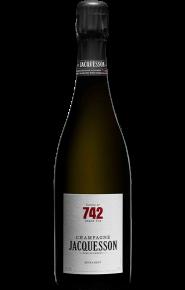 Жаксон Кюве742 / Jacquesson Cuvee No 742